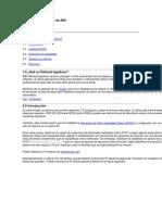 Uso Rational AppScan de IBM