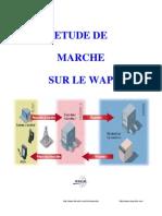 Étude de Marché sur Le WAP & la 3G