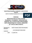 Proposal MyPSA as Youth NGO
