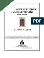 David Walker - Los Angeles Pueden Cambiar Tu Vida
