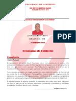 Programa de Gobierno Jose Barrera