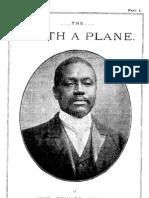 Quinlan, John - The Earth a Plane (1906)