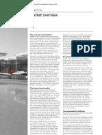 TUI Annual 2009 Strategic Overview