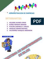administracion IV