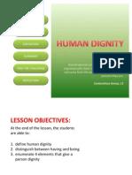02 Human Dignity