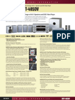 DHT485DV_productsheet