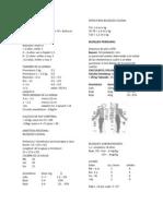 Formulas Pediatria