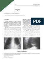 Caso clínico radiológico