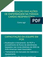AÇÃO DAS AÇÕES DE ENFERMAGEM2