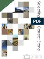 Stone Federation GB Guide