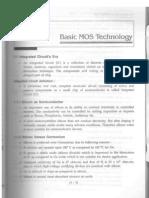 Basic Mos Technology