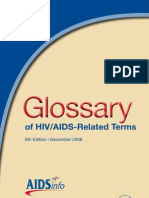 Glossário_HIV-RELATED TERMS