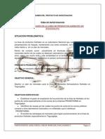 RESUMEN PLAN DE MERCADEO DE LA LINEA DE PRODUCTOS HARBATEC EN TEGUCIGALPA