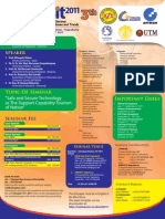 Poster Issit 2011