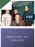 Mexicanos Con Futuro