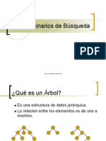 ARBOLBINARIODEBUSQUEDA