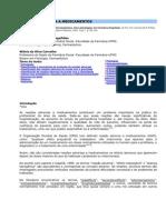 Reacoes Adversas - Livro Ciencias Farmaceuticas