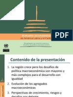 Cepal-Economia-America Latina