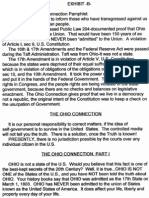 Ohio Connection Public Law 204 & 17th Amd.