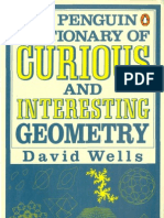 The Penguin Dictionary of Curious and Interesting Geometry_0140118136