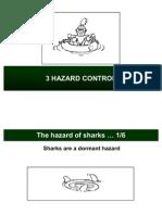 3 Hazard Control