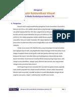DKV Untuk Media Pembelajaran