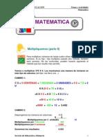Multipliquemos _parte II_