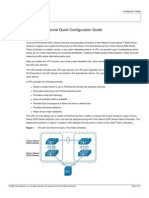 Virtual Port Channel Quick Configuration Guide