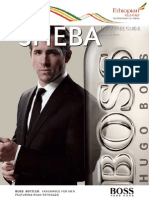 Sheba Dutyfree n Entertaiment Guide