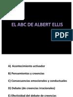 Teoria Del ABC