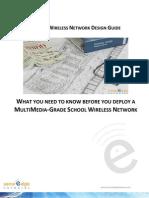 Wireless%2bNetwork%2bDesign%2bGuide School