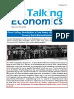 Korea Calling_Talking Economics Special Report