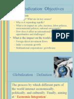 Globalzation and Its Nature (3)