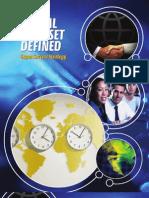 Global Mindset Defined
