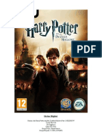 Harry Potter and the Deathly Hallows Part 2 PC Full Download - SKIDROW