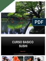 Curso Basico de Sushi