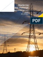 IFRS for Power Sector