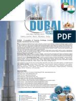 E-Brochure AmazingDubai'2012 Vision