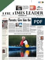 Times Leader 08-11-2011