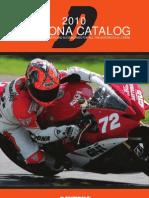Catalog Daytona Azia 2010