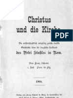 Franz Schumi - Christus und die Kirche Nr. 58
