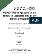 Franz Schumi - Gott  Nr. 52