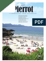 Pierrot August 2011 260x190 Single