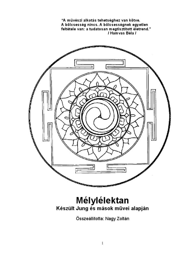 24053127 Carl Gustav Jung Melylelektan d418e59b6a