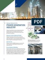 Power Generation Market