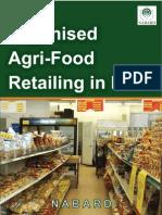 Organized Food Retailing, India - 2011