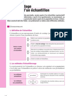 Conception de Questionnaire