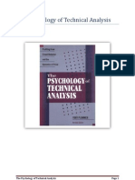 The Psychology of Technical Analysis