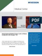 Hospital Information System Case Study