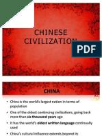 03 CHINESE Civilization